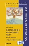 Составление ментальных карт: метод генерации и структурирования идей