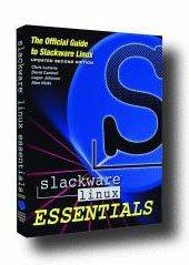 Операционная система Slackware Linux | David Cantrell