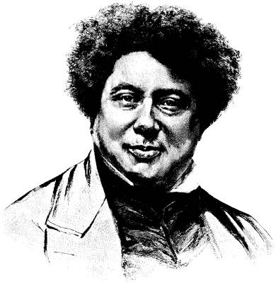 Александра Дюма