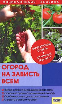 Огород на зависть всем | В.И.Петрушкова