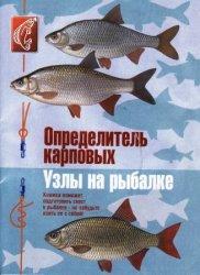 Определитель карповых. Узлы на рыбалке