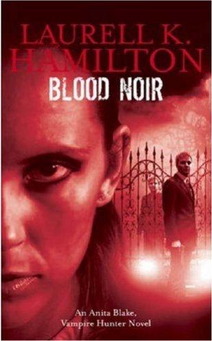 Черная кровь | Гамильтон Лорел