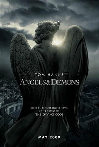 Ангелы и демоны | Дэн Браун